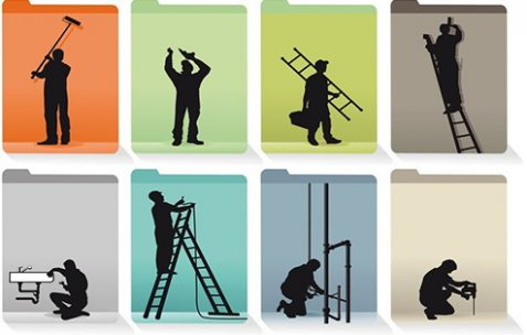 خدمات بازسازی و نوسازی