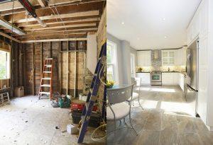 تعمیرات ساختمان با دانش روز